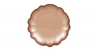 Elegant Dinner Plate, 28cm