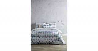 Soho 200x200 Printed Comforter Set