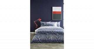 Balinese 260x240 Printed Comforter Set