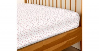 Leopard 200x180 Fitted Sheet