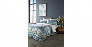 Autumn 260x240 Printed Comforter Set