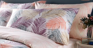 Palm 50x75 Pillowcase