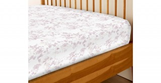 Marianne 200x200 Fitted Sheet