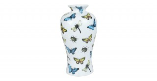 Nicki 36cm Ceramic Vase