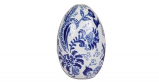 Balza 17.5cm Egg Ornament