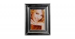 Grick Crystal Photo Frame Silver 26.4*21