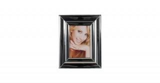Grick Crystal Photo Frame Silver 23.8*18
