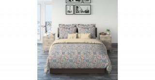 Florentine 200X200 Printed Comforter Set