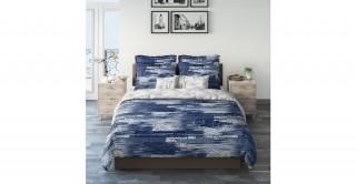 Sanctum 200X200 Printed Comforter Set