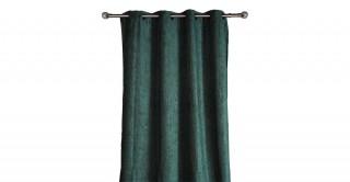 Kio Chenille Eyelet Curtain, 140x300cm