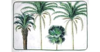 Plants 33X48 Printed Placemat