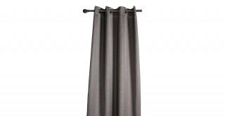 Seth Jacquard Eyelet Curtain, 140x300cm