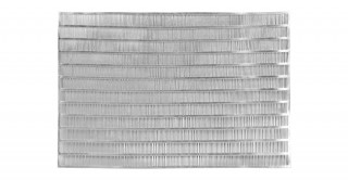 Stripey 6pcs Rectangular Placemat