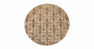 Abstract 6pcs Round Placemat