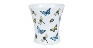 Niicki 25cm Ceramic Waste Bin