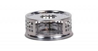 Auden Tealight Warmer Stainless Steel