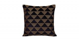 Pyramid 50X50 Embroidery Cushion