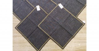 Klook 45X45 Linen Napkins