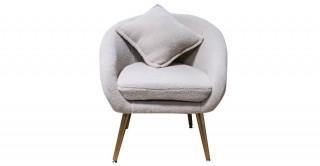 Grains 52X72 Velvet Chair