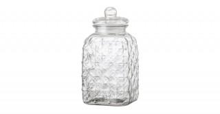 Cayla 31Cm Glass Jar