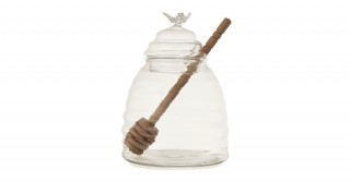 Carsyn 13Cm Honey Pot