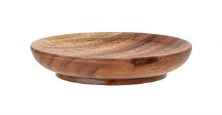 Acacia 12Cm Plate
