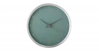 Amore Green Clock