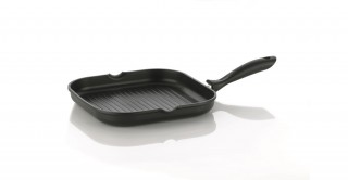 Kerros Square Griddle Pan
