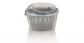 Mailin Salad Spinner Grey