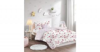 Floral Kids Comforter Set, 180x230cm