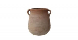 Claude Terra-Cotta Vase