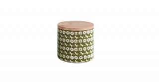 Ercol Stoneware Canister