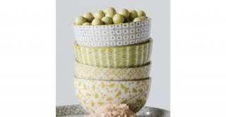 Ercol Stoneware Bowl (Random 1pc)