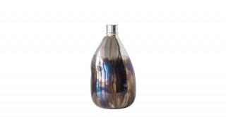 "Lesley 7"" Glass Balloon Vase"