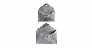 Olsen Metal Pockets, Wall Decoration, Set Of 2