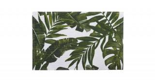Leaf 4Pcs Outdoor Placemat 33X48Cm