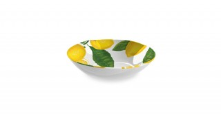 Lemon Fresh Dessert Bowl D 30.5Cm
