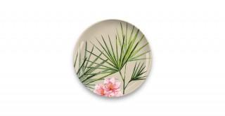 Palermo Salad Plate D 21.6Cm