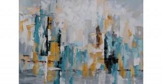 Olympia Handmade Oil Painting 100X150Cm