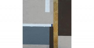 Liron Handmade Oil Painting 60X60Cm