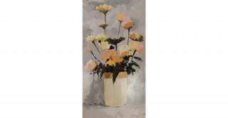 Amelia Handmade Oil Painting 150X80Cm
