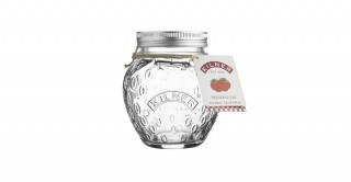 Kilner Strawberry Fruit Preserve Jar 0.4L