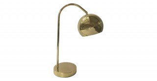 Neo Table Lamp - Gold