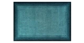 Blenda 100% Wool Rug Teal 200X300Cm