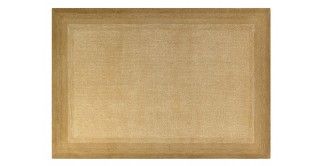 Blenda 100% Wool Rug Mustard 160X230Cm