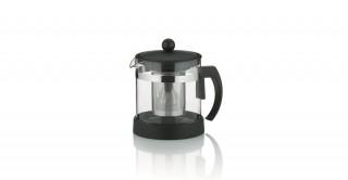 Teapot Auron Black
