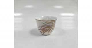 Fleur 6Pcs Gawa Cup White