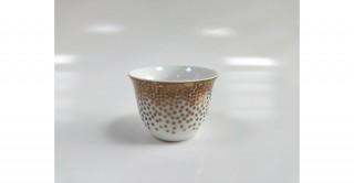 Flit 6Pcs Gawa Cup White
