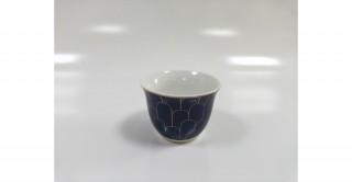 Flow 6Pcs Gawa Cup Blue
