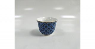 Frida 6Pcs Gawa Cup Blue